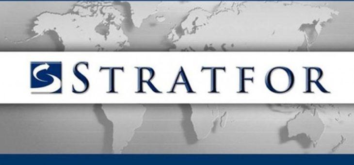 Prywatne Agencje Wywiadowcze- STRATFOR