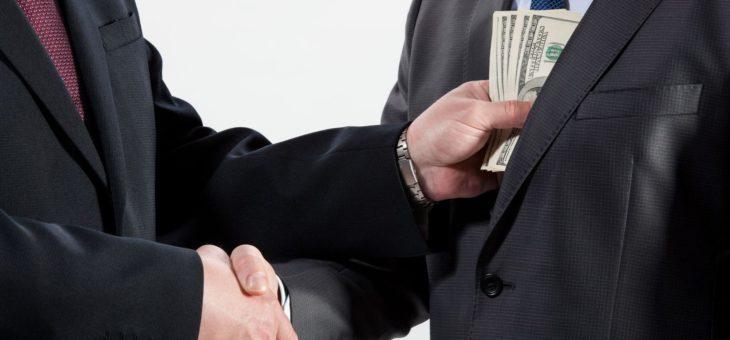 Polityka antykorupcyjna w przedsiębiorstwie