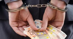 Korupcja w Biznesie